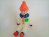 Fenton HP Clown Beth T