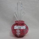 Fenton HP Cranberry Perfume