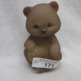 Fenton HP Sitting Bear - Powell