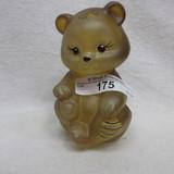Fenton HP Sitting Bear - 268/350 Frederick