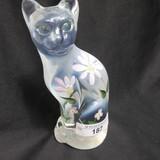 Fenton HP Stylized Cat - Brighthill