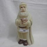 Fenton HP Santa