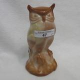 Fenton Chocolate Owl