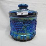Fenton Favrene G&C Tobacco Jar