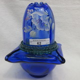 Fenton HP Blue Fairy Light