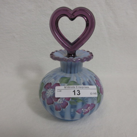 Fenton Blue Opal HP Perfume