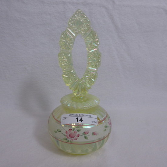 Fenton Yellow Opal HP Perfume