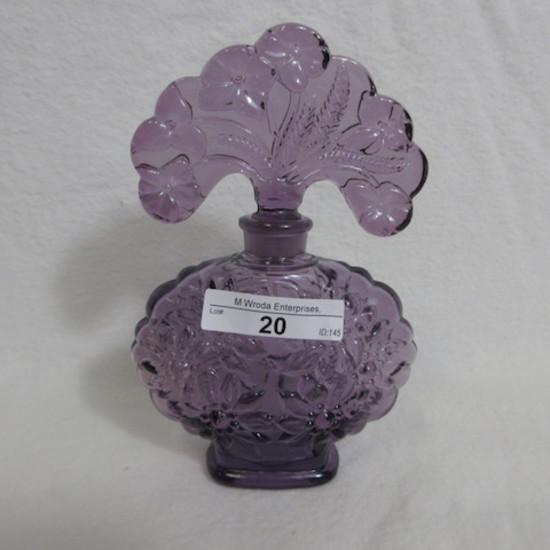 Fenton Plum Perfume