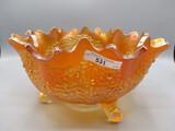 Fenton mari. Orange Tree fruit bowl