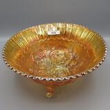 Imp. mari Open ROse fruit bowl