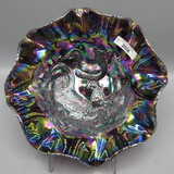 Mimi 9: purple Farmyard bowl- Cont.