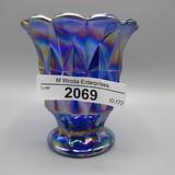 Imp blue Aurora Jewels TP holder. Cont.