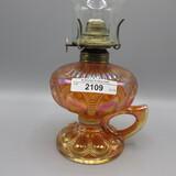 Imp mari Zipper Loop small chamber lamp