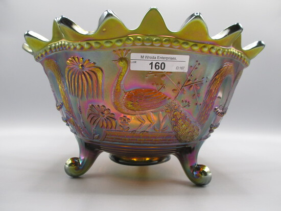 Carnival Glass Auction May 9th
