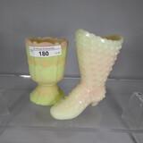Fenton burmese boot and TP