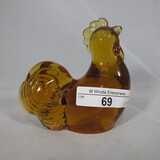 Fenton rooster 3