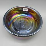 Carnival ICGA Souvenir bowl-1970-2