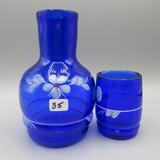 Fenton cobalt tumble up-HP P. Petit