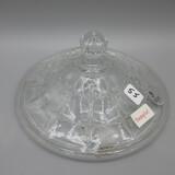 Fenton clear sample lid-7
