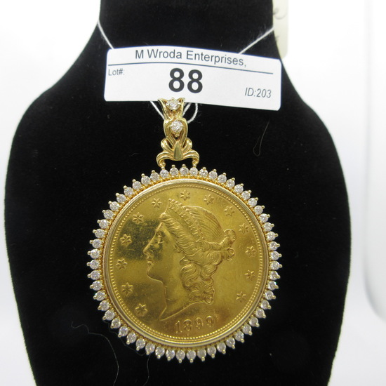 Randall Estate Jewelry Auction