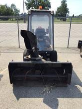 CM 274 Tractor