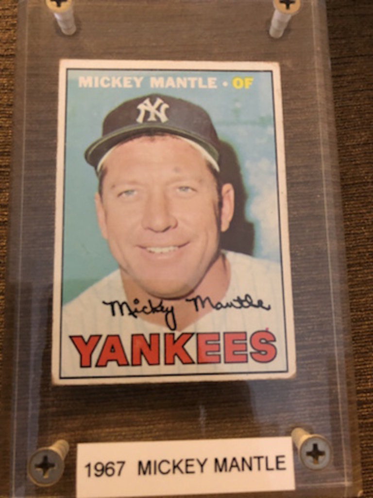 Sports cards, Collectibles, Toys and more