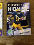 Jabrill Peppers Jersey card