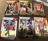Sparty, The Duck, The Tiger, Big AL, Mike The Tiger Mascots Card