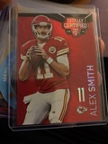 Panini 2014 Totally Certified Alex Smith #46 #+IBk-d to 25