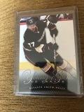 Young Guns Devante Smith Pelly Hockey Card