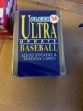 1991 Fleer Ultra 1991 Update set