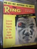 The Ring Magazine December 1974