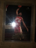 Upper Deck Basket Ball Lebron's Diary Cavaliers