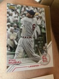 Topps Legend Stan Musial