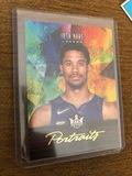 2017-18 Panini Court Kings Potraits Josh Hart Lakers Rookie
