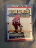 Score Future Superstar Eric Lindors RC
