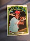 Topps Pat Kelly White Sox