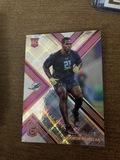 Raekwon Mcmillan Rookie RC Trading Cards