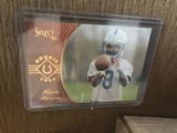 Marvin Harrison Football Trading Cards