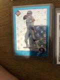 Edge 93 Football Trading Cards