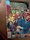 The Soldier Of Satan Weird War