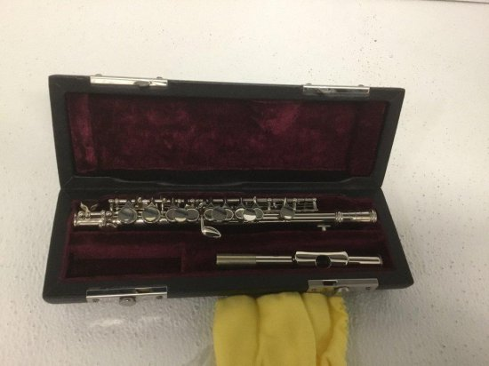 Piccolo Flute (New Never Used)
