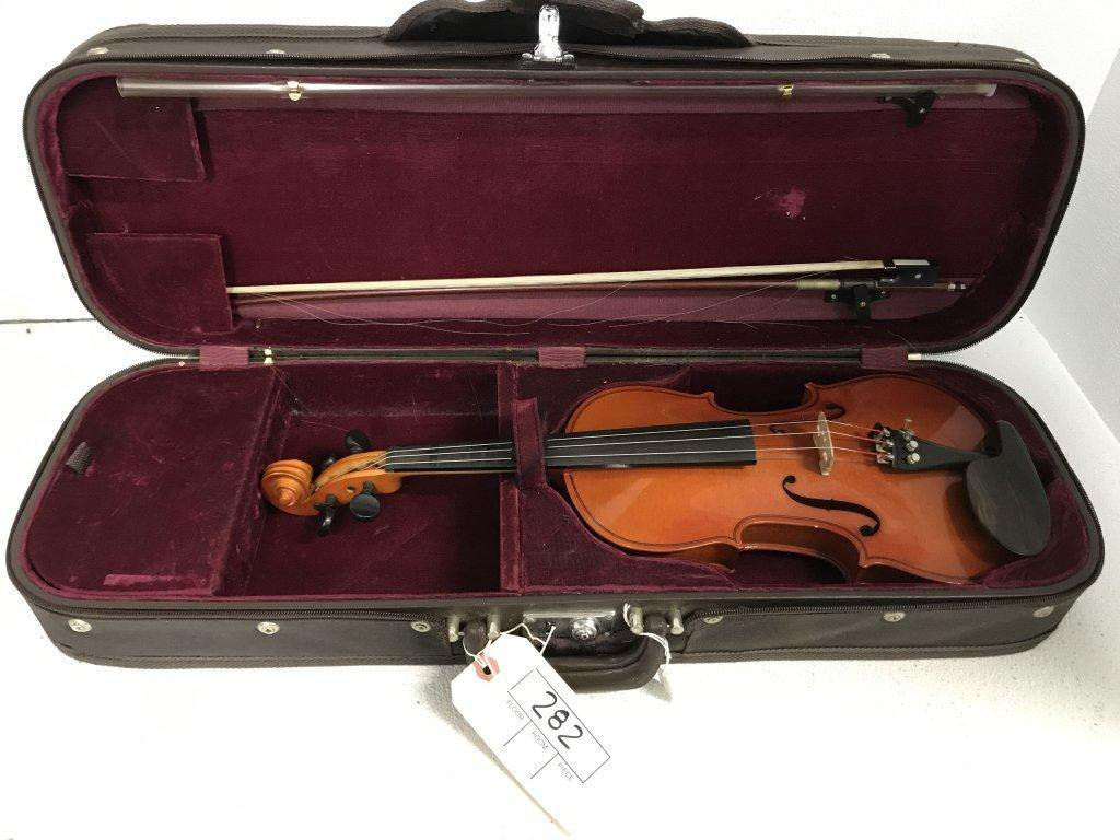 Cervini 3/4 Violin