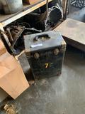 Hard storage case