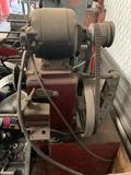 Sunnen M-650 Precision Honing Machine