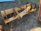 Bush Hog SBX-720 Box Blade