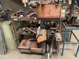 Lot of Automotive Parts