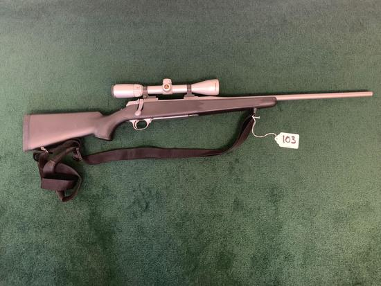 Browning Arms Company A-Bolt .30-06 cal Bolt Action Rifle with scope