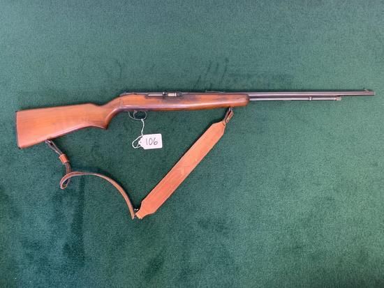 Remington Model 550-1 .22LR Semi-automatic rifle