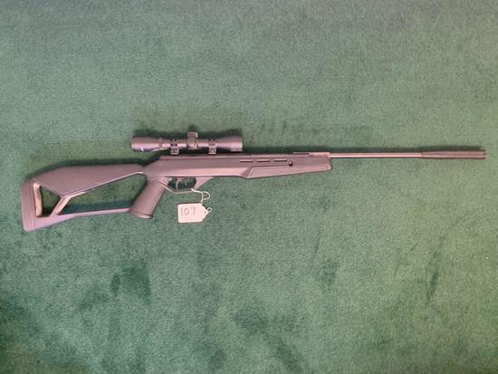 Crosman FIRE .177 Caliber Air Rifle